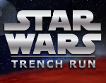 Star Wars Trench Run